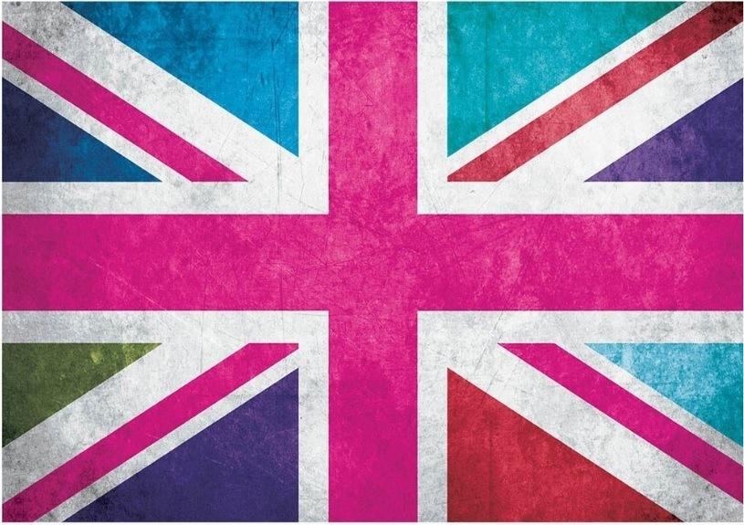 Jogo Americano UK Color (2 peças) – Rvalentim