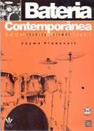 Livro Bateria Contemporânea – Livraria Digo