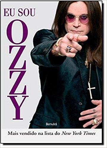 Livro Eu Sou Ozzy – Livraria Digo