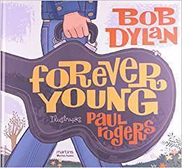 Livro Forever Young por Bob Dylan – Livraria Digo