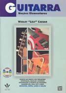 Livro Guitarra – Noções Elementares – Livraria Digo