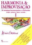 Livro Harmonia e Improvisação - VOL. I – Livraria Digo