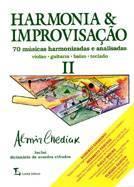 Livro Harmonia e Improvisação - VOL. II – Livraria Digo