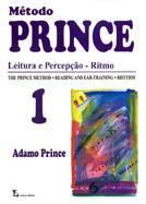 Livro Método Prince - VOL. 1 – Leitura e Percepção – Ritmo – Livraria Digo
