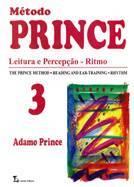 Livro Método Prince - VOL. 3 – Livraria Digo