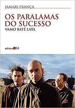 Livro Os Paralamas do Sucesso – Livraria Digo