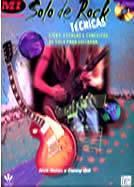 Livro Solo de Rock – Técnicas, Licks, Escalas e Conceitos de Solo para Guitarras – Livraria Digo