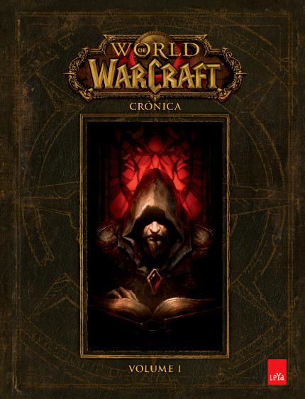 Livro World of Warcraft - Cronica Volume 1 – Livraria Digo