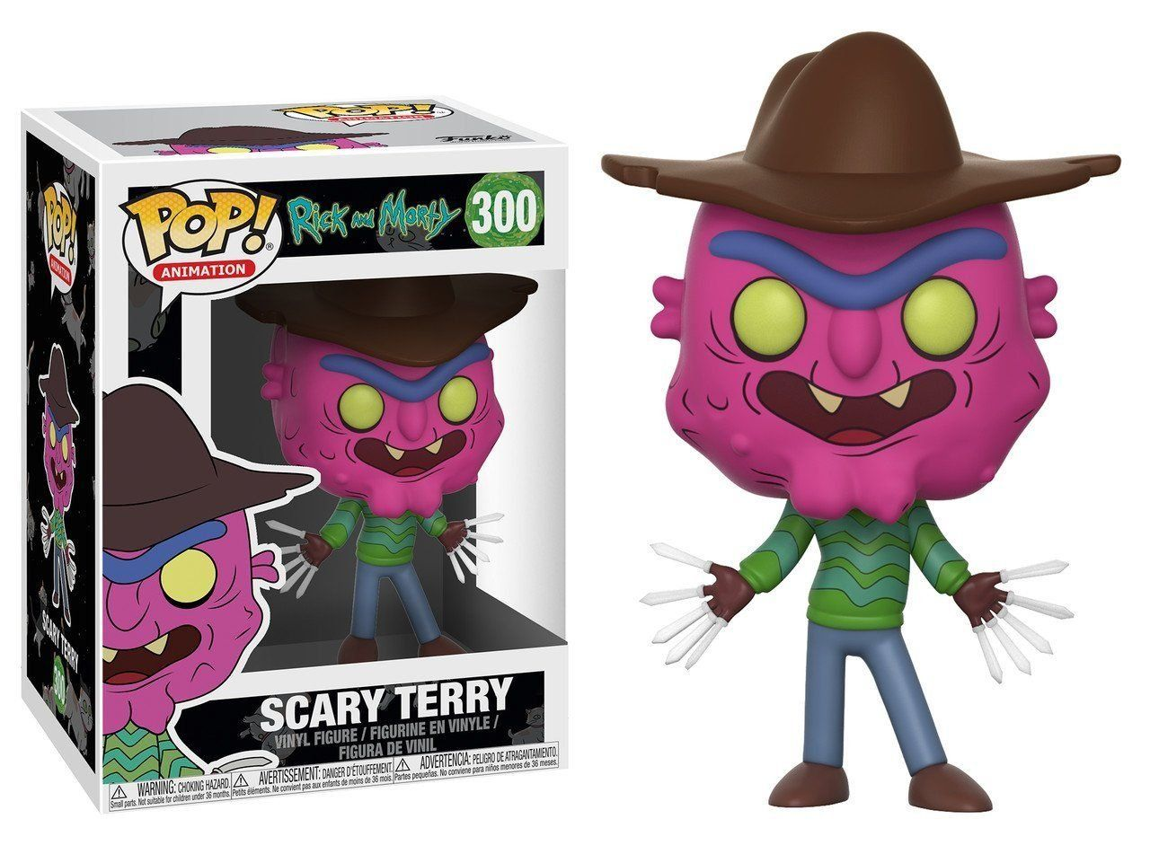 POP! Scary Terry