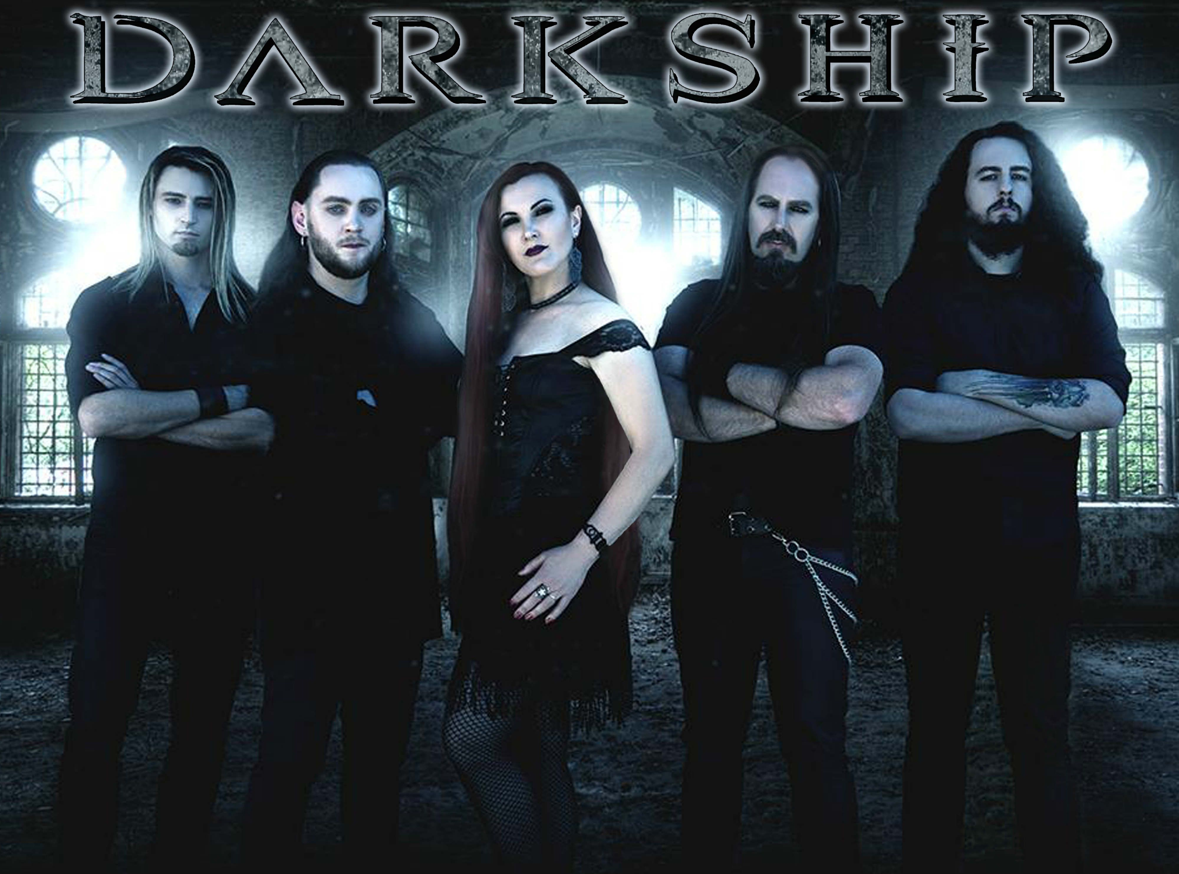Banda Darkship