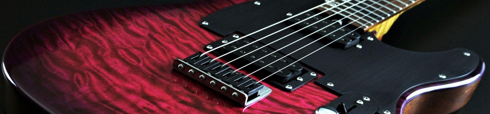 Klingen Guitars