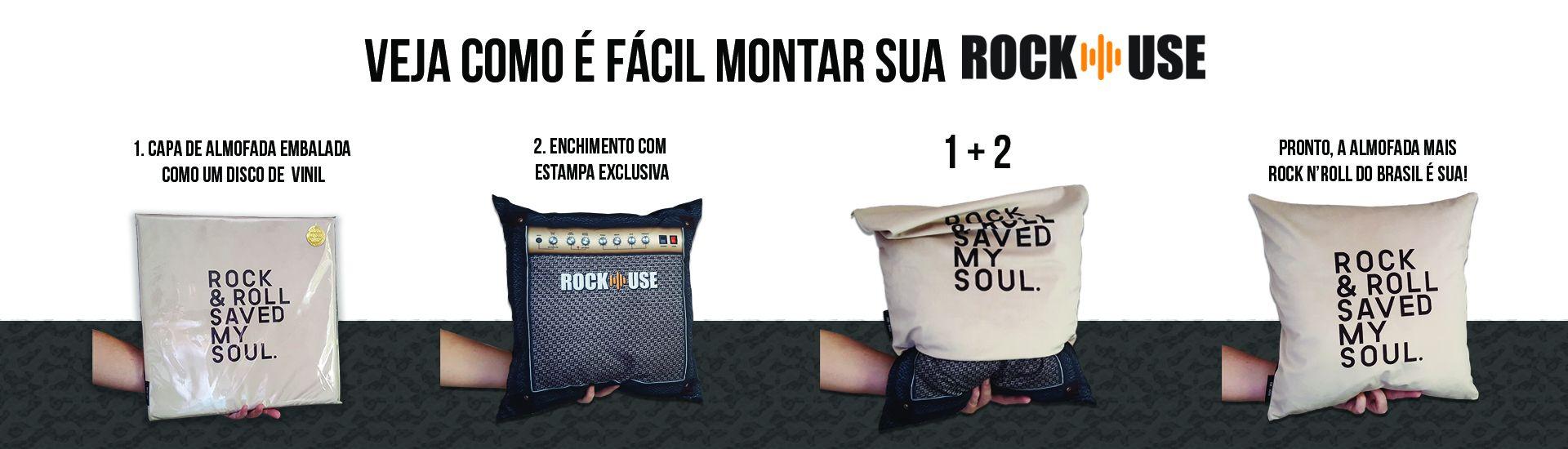 Rock Use