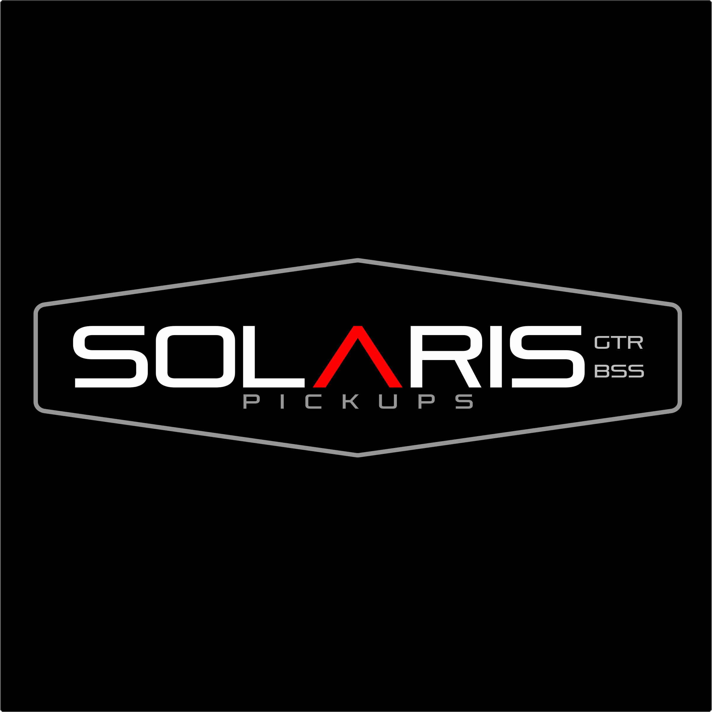 Solaris Pickups