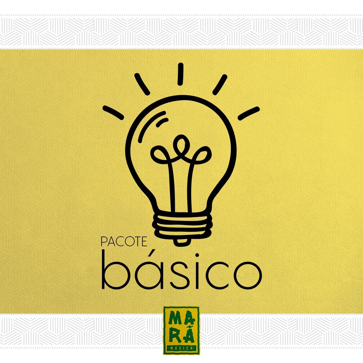 Consultoria Bandas - Pacote básico com duração de 3 meses - Empresa de marketing musical Marã Música