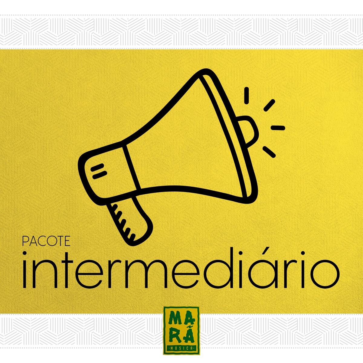 Consultoria Bandas - Pacote intermediário com duração de 3 meses - Empresa de marketing musical Marã Música