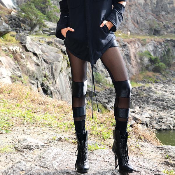 Legging High – High 2nd skin