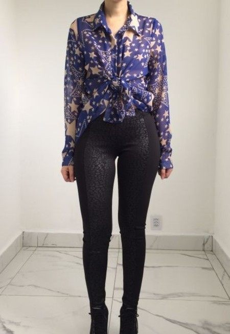 Legging Animal Print - Psicose Store