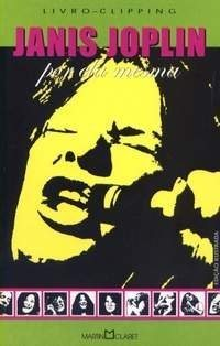 Livro Janis Joplin por ela mesma – Livraria Digo