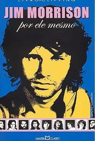 Livro Jim Morrison por ele mesmo – Livraria Digo