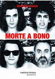 Livro Morte a Bono – Livraria Digo