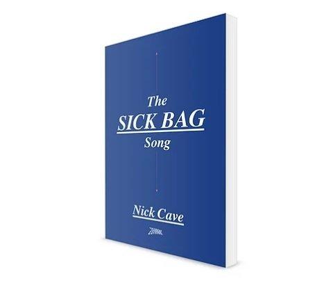 Livro The Sick Bag Song - Versão Brochura