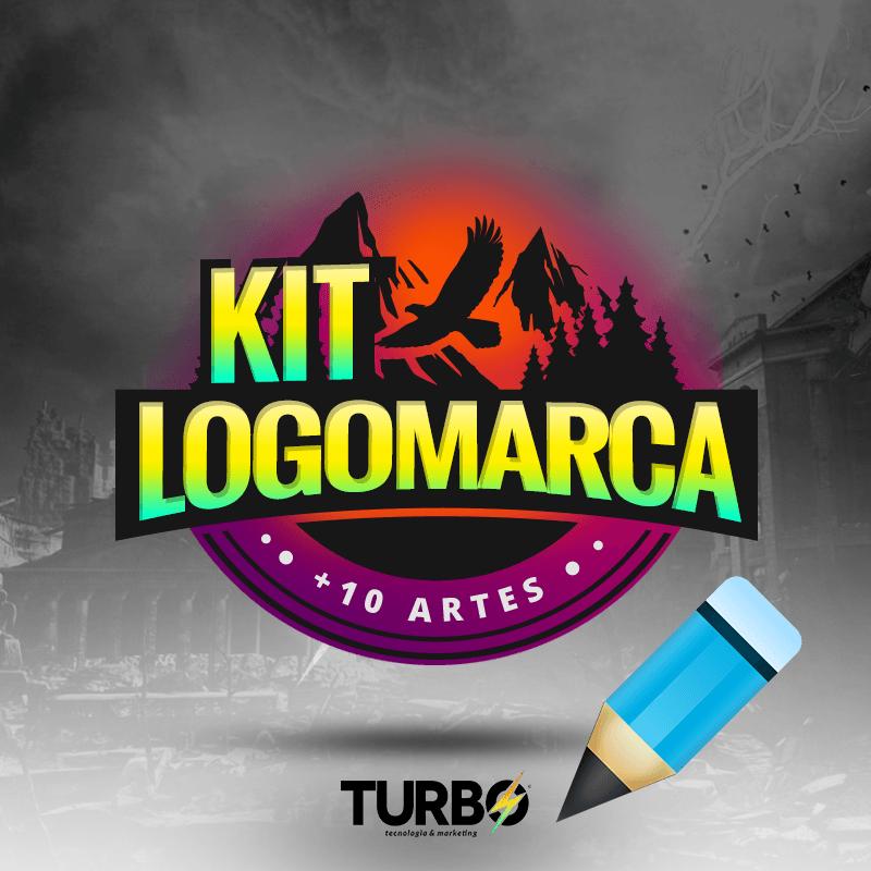Logomarca + Kit (Recomendado)
