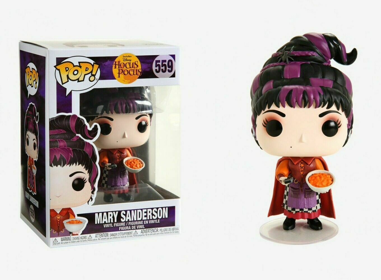 Mary Sanderson - Hocus Pocus - Disney - Funko Pop! #559