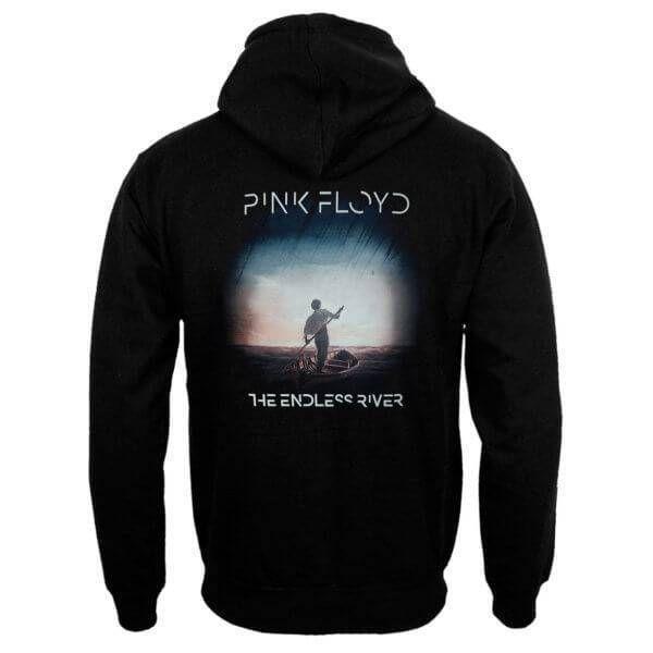 Moletom Pink Floyd The Endless River - Consulado do Rock