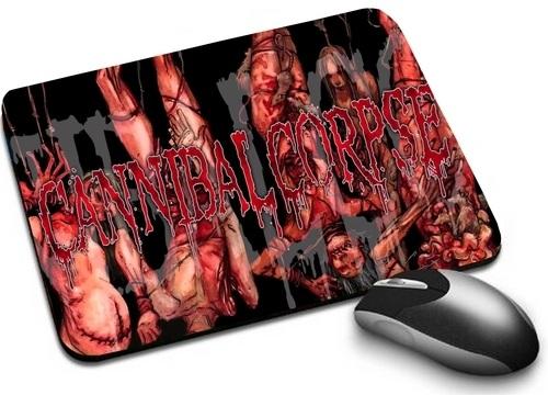 Mousepad Cannibal Corpse