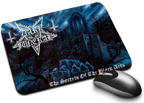 Mousepad Dark Funeral