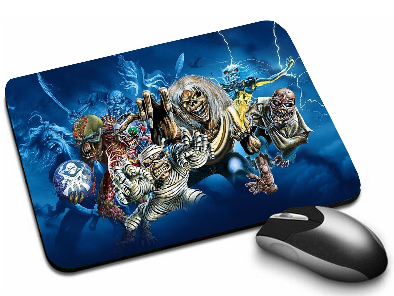 Mousepad Iron Maiden Eddie