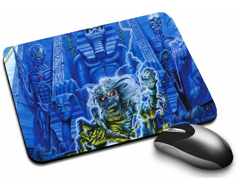 Mousepad Iron Maiden Powerslave