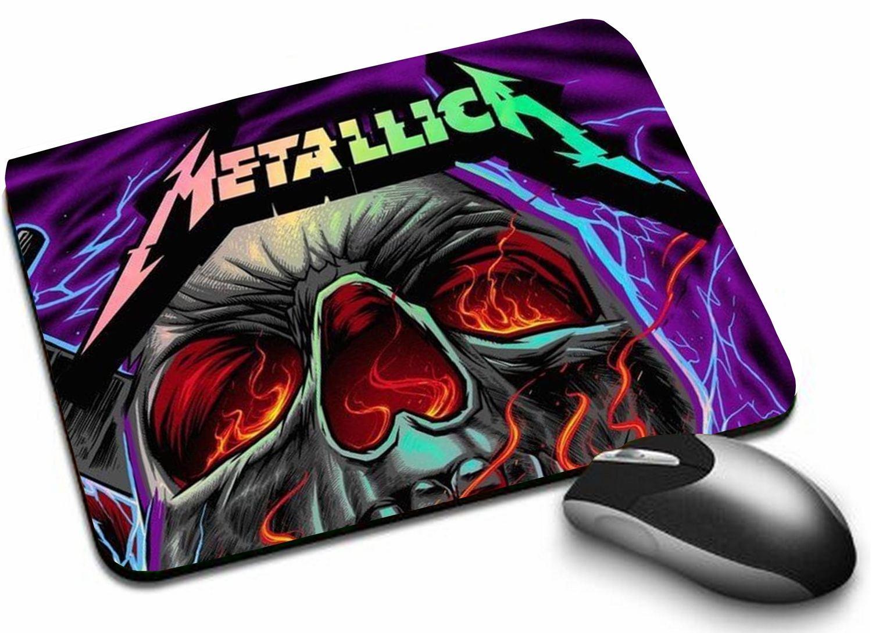 Mousepad Metallica