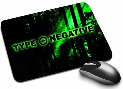 Mousepad Type O Negative