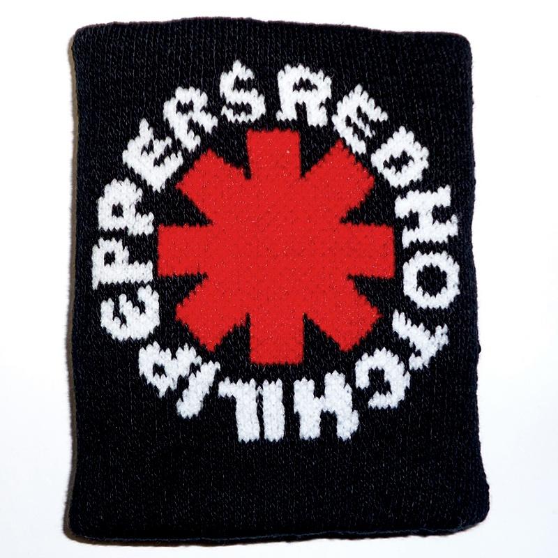 Munhequeira Red Hot Chili Peppers