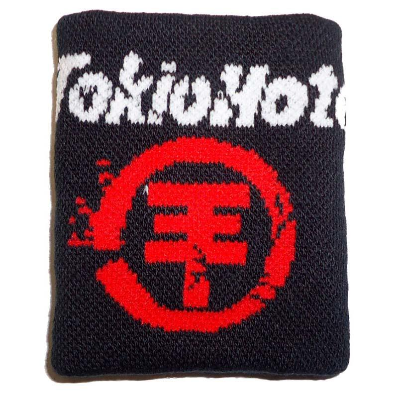 Munhequeira Tokio Hotel
