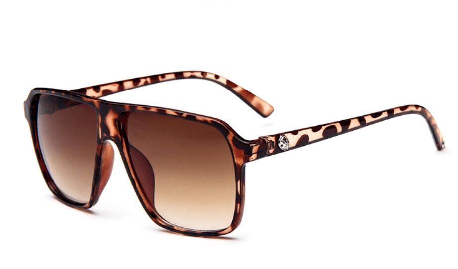 Óculos de Sol Caveira Bora Bora Animal Print – SkullAchando