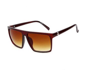 Óculos de Sol Caveira Trindade Marrom – SkullAchando