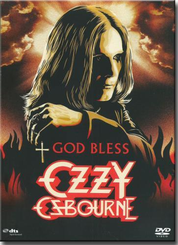 Ozzy Osbourne - God Bless