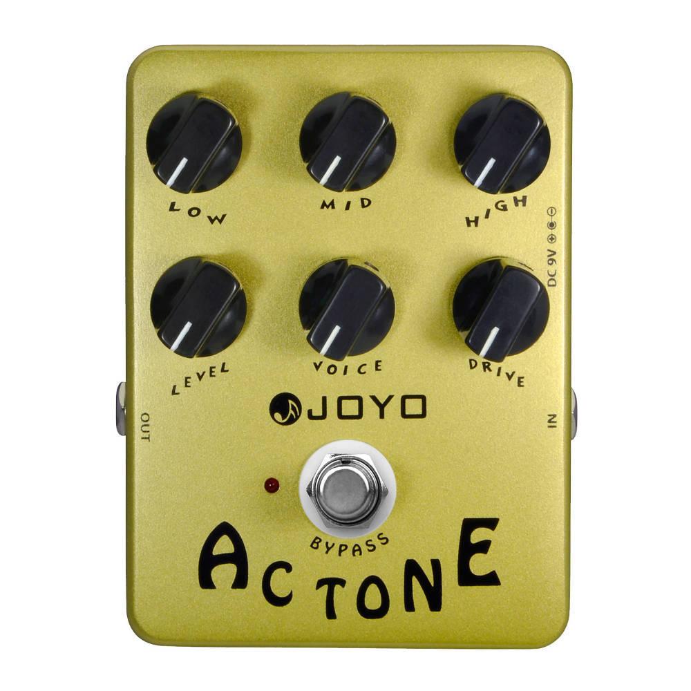 Pedal Guitarra AC Tone Joyo - Arizy