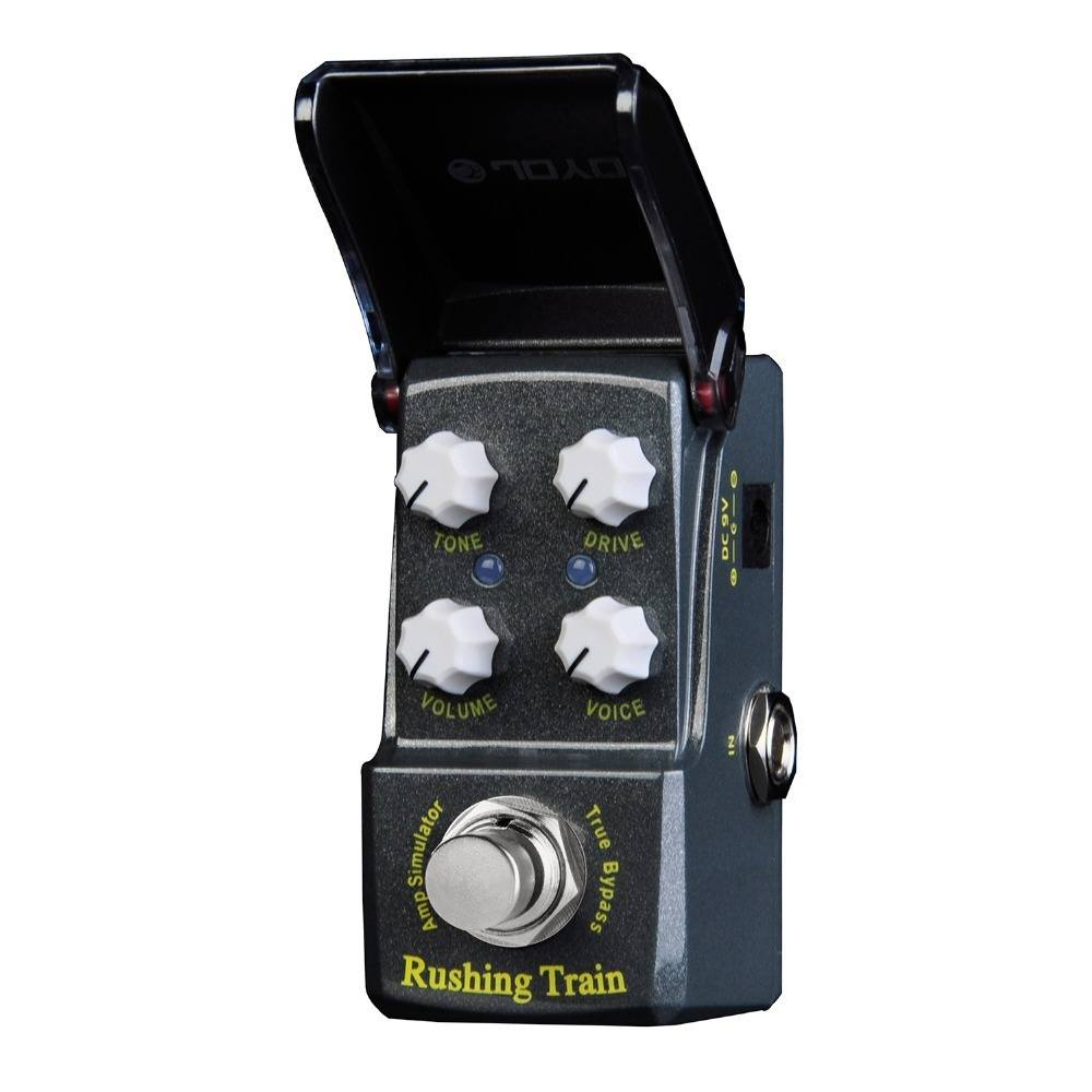 Pedal Iron Man Joyo Rushing Train - Arizy