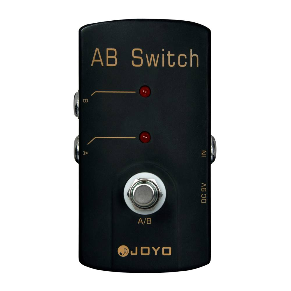 Pedal Joyo A/B Switch - Arizy