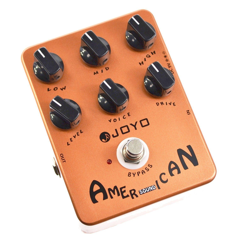 Pedal Joyo American Sound - Arizy