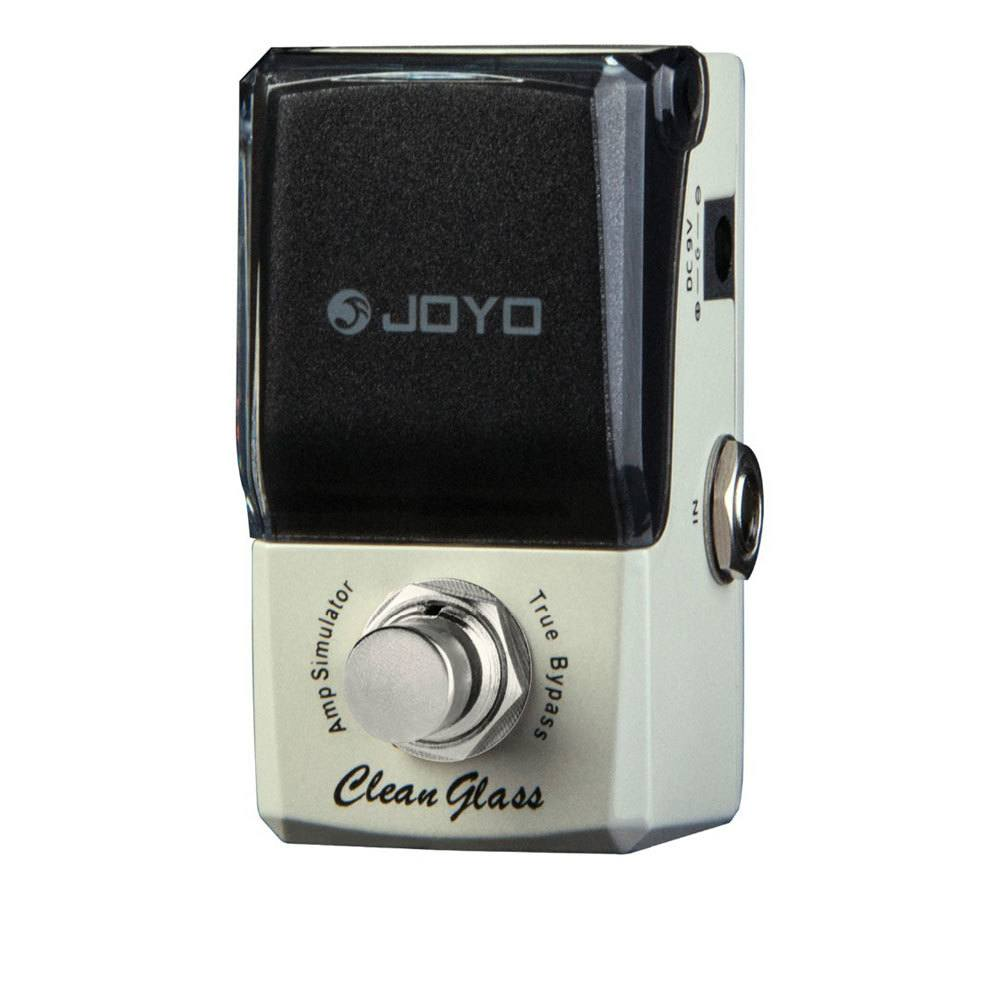 Pedal Joyo Clean Glass Overdrive Classic - Arizy