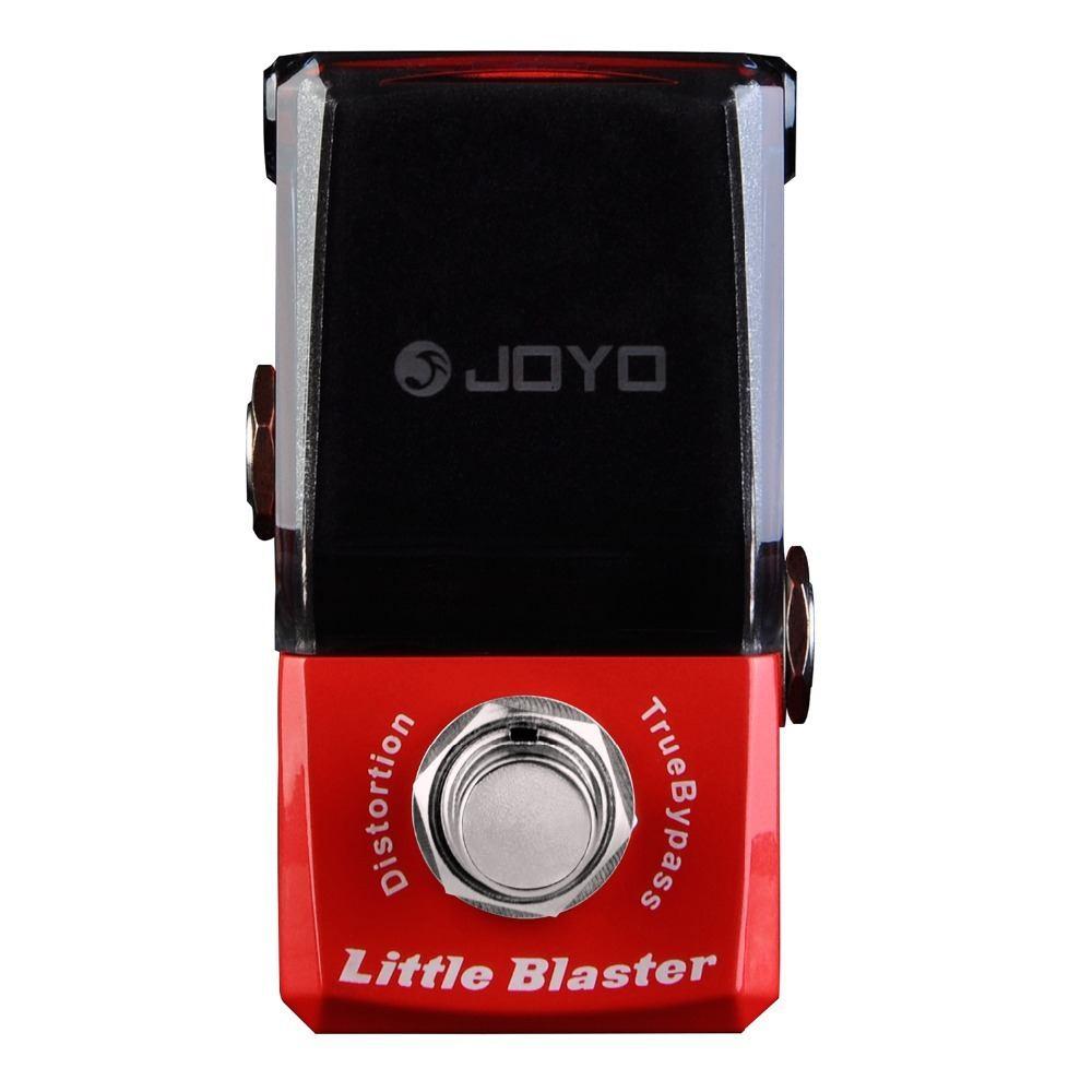 Pedal Joyo Little Blaster Distortion - Arizy