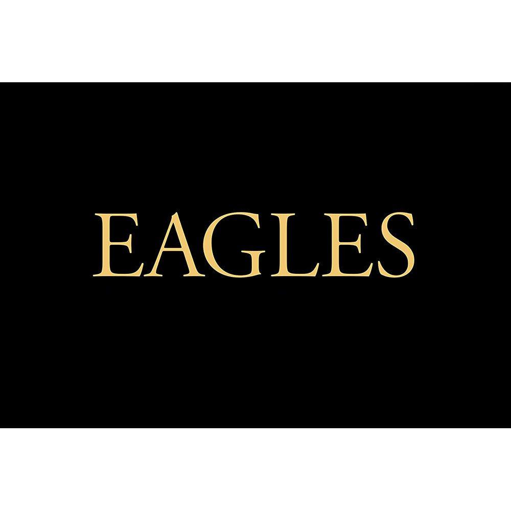 Placa Decorativa Planeta Decor Eagles
