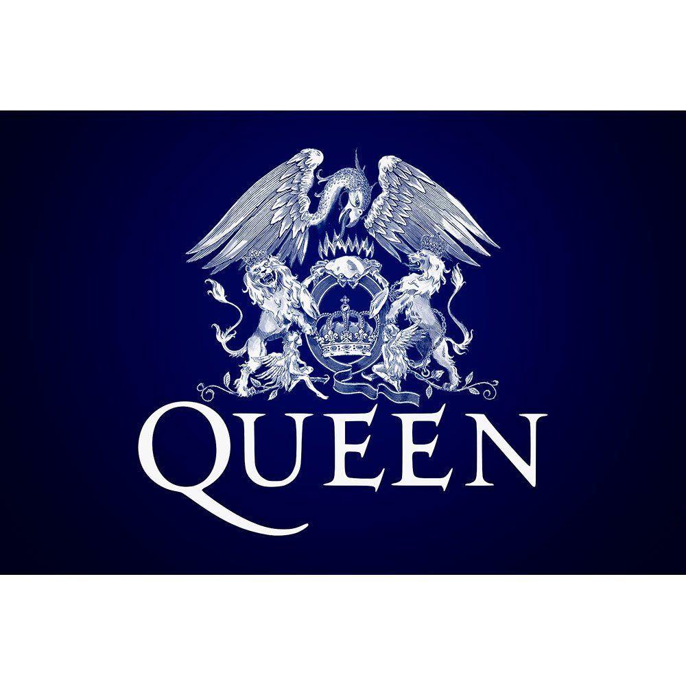 Placa Decorativa Planeta Decor Queen