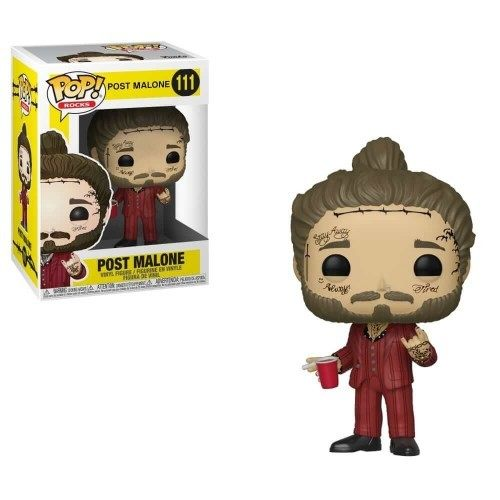 Post Malone - Funko Pop!