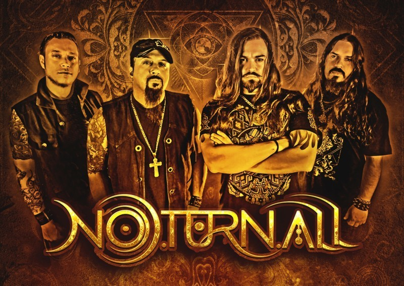Poster Banda Noturnall