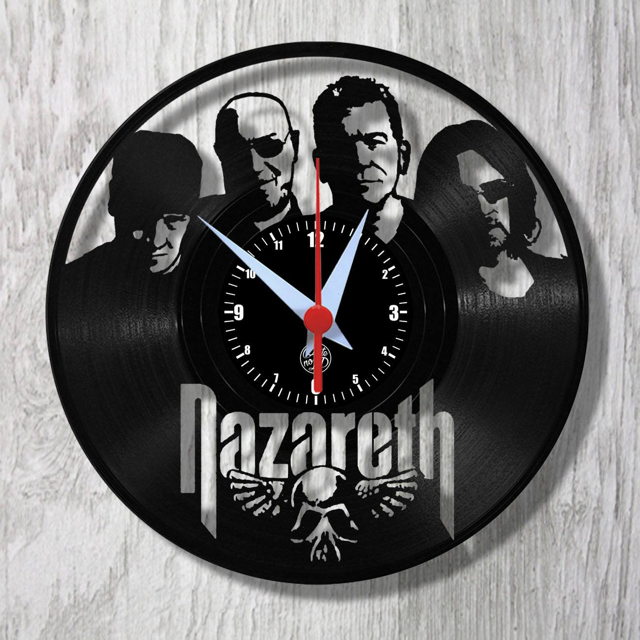 Relógio de Parede - Nazareth
